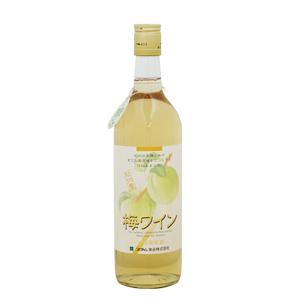梅ワイン(白)